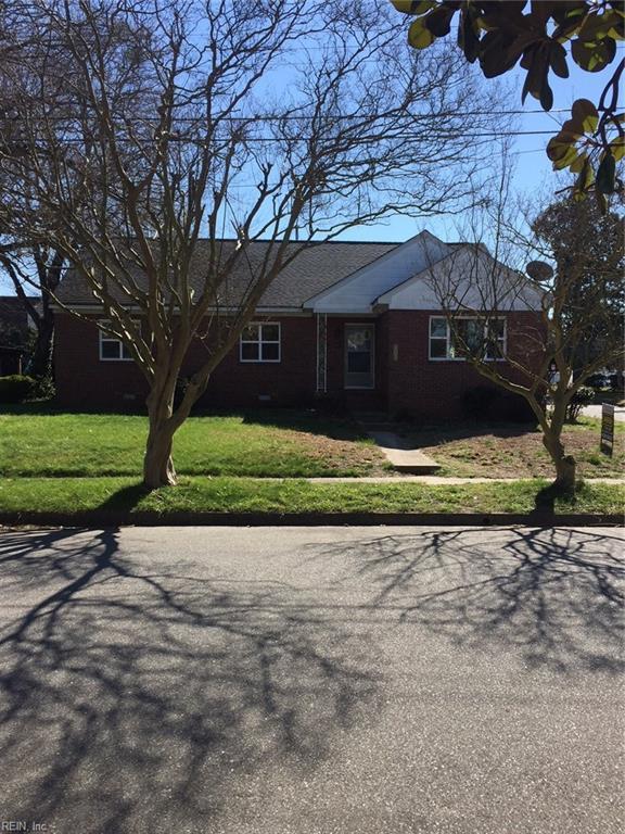 201 Forsythe St, Norfolk, VA 23505 (MLS #10182818) :: Chantel Ray Real Estate
