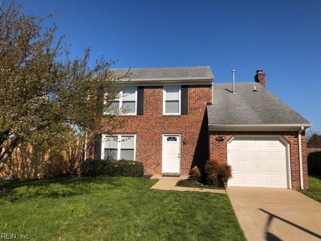 1940 Sydenham Trl, Virginia Beach, VA 23464 (#10182850) :: Austin James Real Estate
