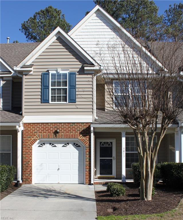 3817 Rittenberg Cir, Virginia Beach, VA 23462 (#10182937) :: Austin James Real Estate