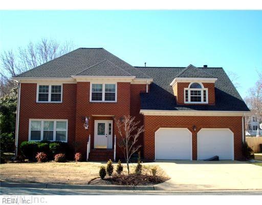 110 Jacobs Rn, York County, VA 23692 (#10183008) :: Green Tree Realty Hampton Roads