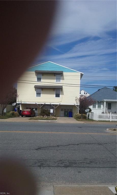 1160 W Ocean View Ave A, Norfolk, VA 23503 (#10183101) :: Green Tree Realty Hampton Roads