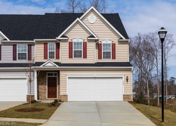 200 Boltons Mill Pw 16A, York County, VA 23185 (#10183208) :: Austin James Real Estate
