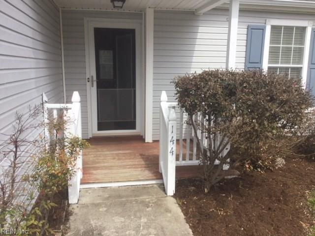 144 Berkshire Blvd, Suffolk, VA 23434 (#10183242) :: Green Tree Realty Hampton Roads