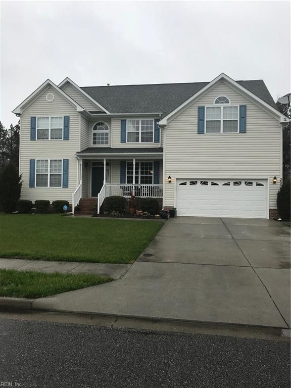 2016 Kinston Waters Ct, Chesapeake, VA 23323 (#10183268) :: Green Tree Realty Hampton Roads