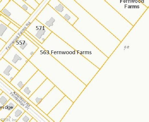 563 Fernwood Farms Rd, Chesapeake, VA 23320 (#10183396) :: Green Tree Realty Hampton Roads