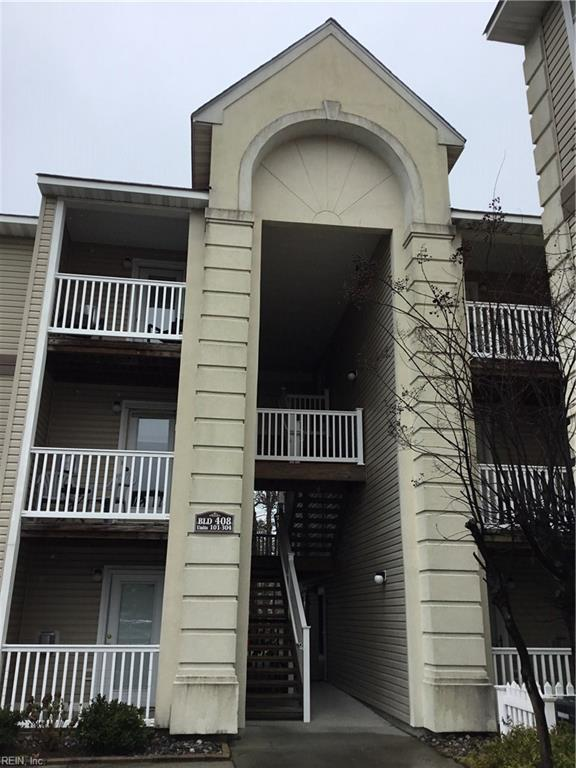 408 Egret Lndg #301, Virginia Beach, VA 23454 (#10183950) :: Reeds Real Estate