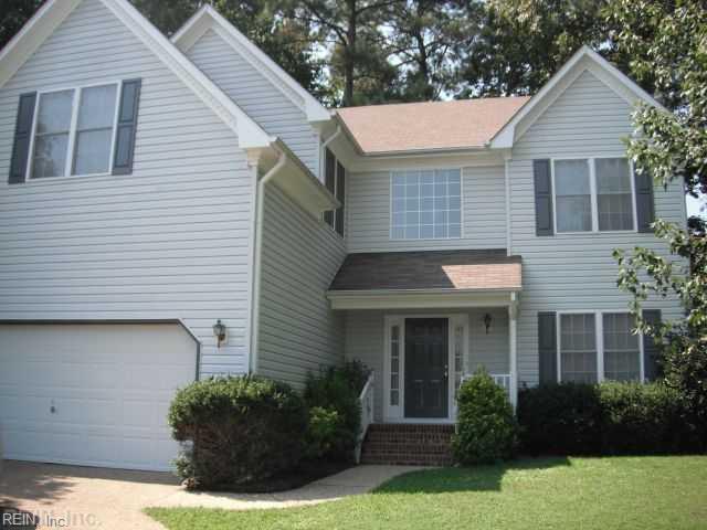 1812 Ebb Cove Ct, Newport News, VA 23602 (#10184156) :: Berkshire Hathaway HomeServices Towne Realty