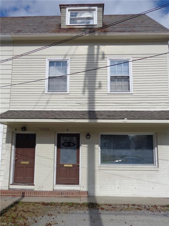 10194 Warwick Blvd A&B, Newport News, VA 23601 (MLS #10184165) :: AtCoastal Realty