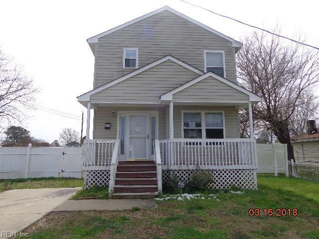 703 Ashley Ave, Suffolk, VA 23434 (#10184627) :: The Kris Weaver Real Estate Team