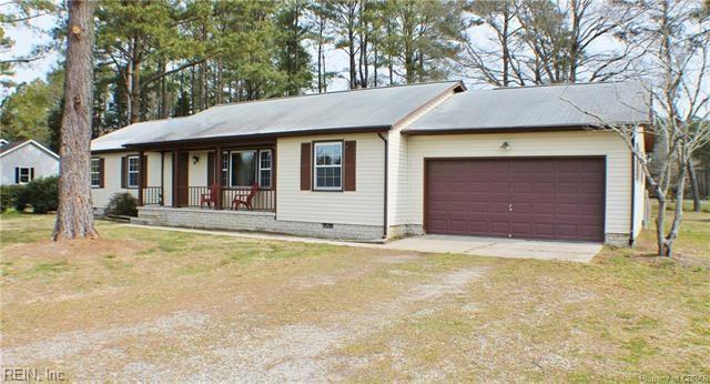 6337 Buckley Hall Rd, Mathews County, VA 23076 (MLS #10184721) :: Chantel Ray Real Estate