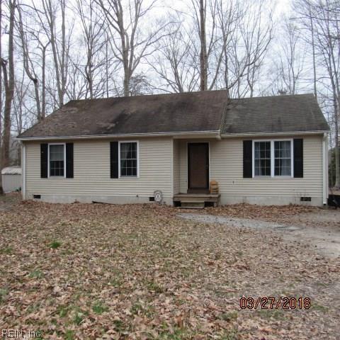 323 Windsor Rd, Mathews County, VA 23128 (MLS #10184766) :: Chantel Ray Real Estate