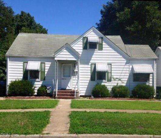 148 W Lorengo Ave, Norfolk, VA 23503 (MLS #10185005) :: Chantel Ray Real Estate