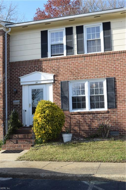 14 Charles Parish Dr, Poquoson, VA 23662 (#10185401) :: Resh Realty Group