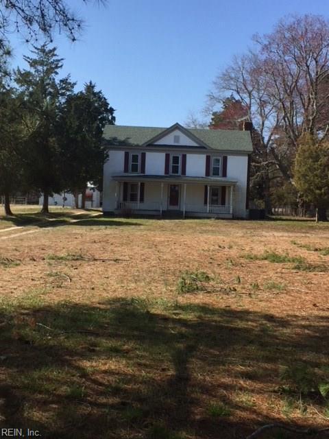 316 Aberdeen Rd, Surry County, VA 23888 (MLS #10185508) :: Chantel Ray Real Estate