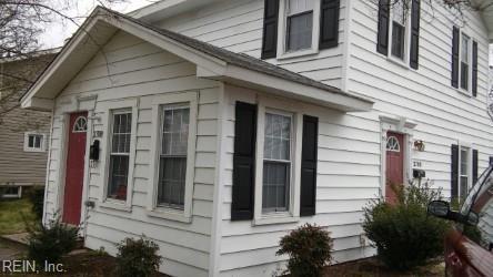 2708 Kecoughtan Rd, Hampton, VA 23661 (#10185542) :: Abbitt Realty Co.