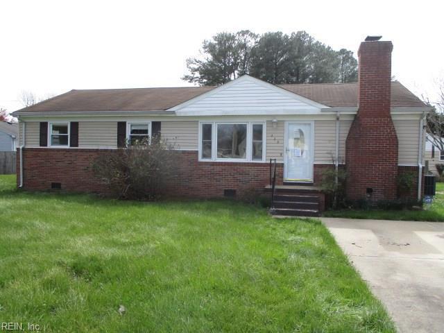 420 Guynn Ave, Chesapeake, VA 23323 (#10186297) :: The Kris Weaver Real Estate Team