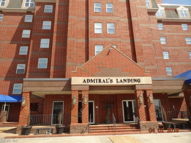 475 Water St #302, Portsmouth, VA 23704 (#10186731) :: Resh Realty Group