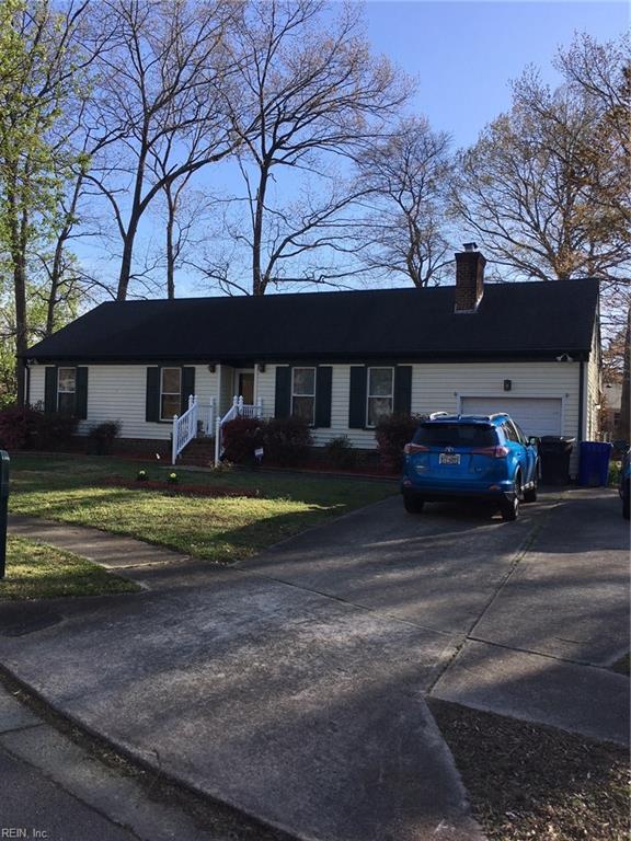 4104 Kalona Rd, Portsmouth, VA 23703 (MLS #10186733) :: Chantel Ray Real Estate
