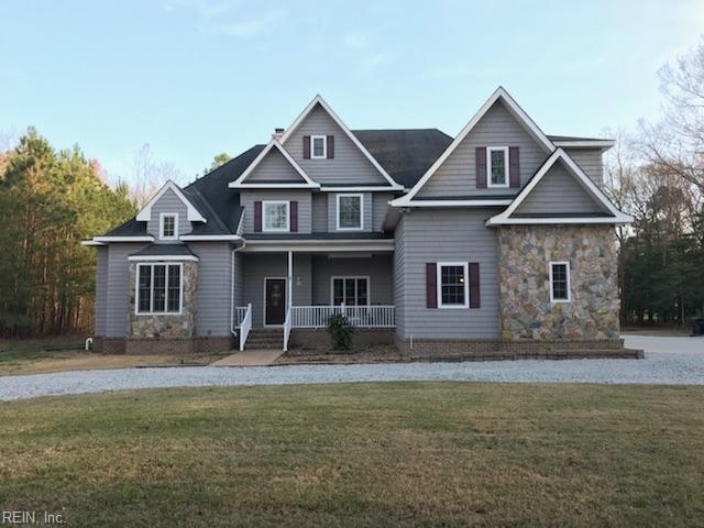 1204 Back Creek Rd, York County, VA 23696 (#10187830) :: Resh Realty Group