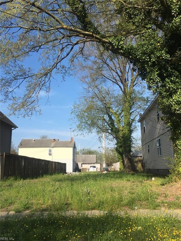 805 Thayor St, Norfolk, VA 23504 (#10187850) :: The Kris Weaver Real Estate Team