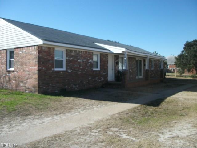 9549 19th Bay (& 9551) St, Norfolk, VA 23518 (#10187967) :: Resh Realty Group