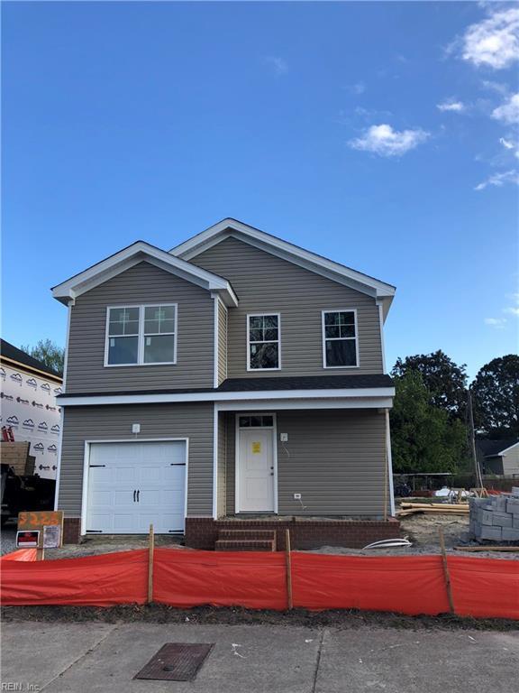 3225 Armistead Dr, Portsmouth, VA 23704 (#10188049) :: The Kris Weaver Real Estate Team