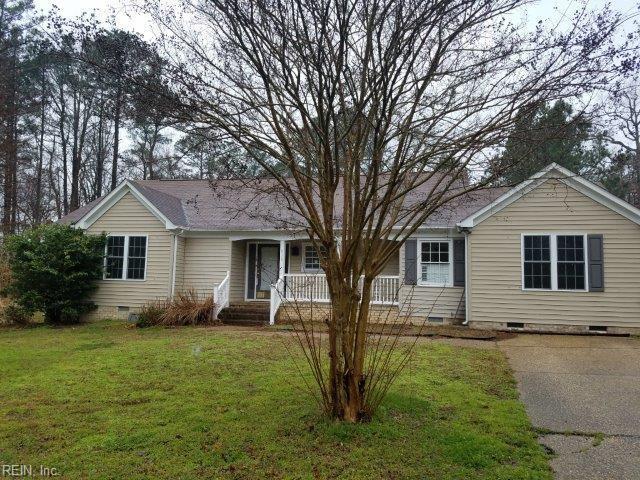 213 Parchment Blvd, York County, VA 23185 (#10188077) :: Atkinson Realty