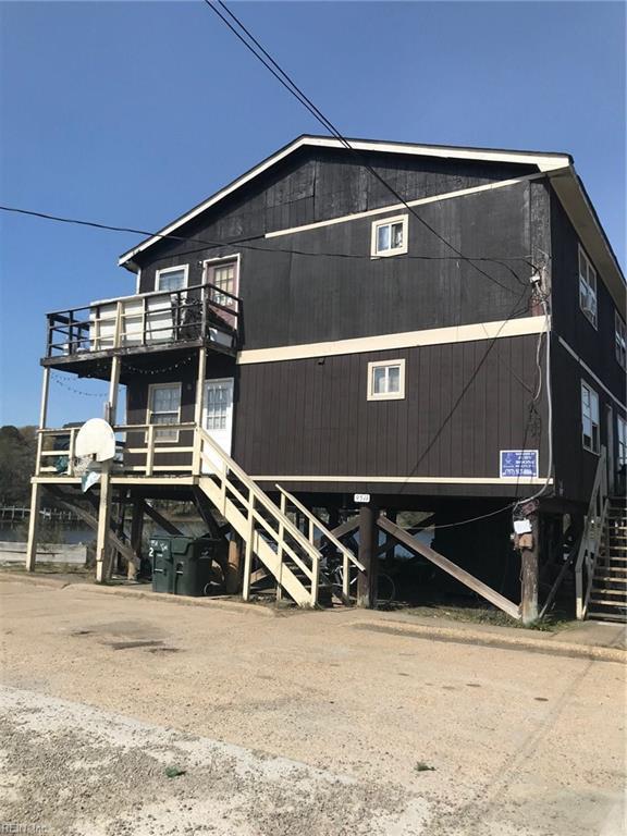 9511 5th Bay St, Norfolk, VA 23518 (#10188184) :: Resh Realty Group