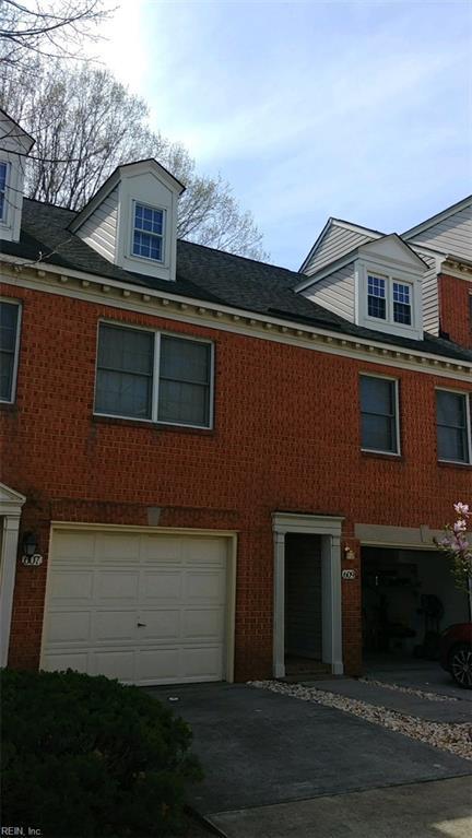 609 Todd Trl, Newport News, VA 23602 (#10188209) :: Resh Realty Group