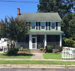 137 Brewer Ave, Suffolk, VA 23434 (#10188263) :: Resh Realty Group