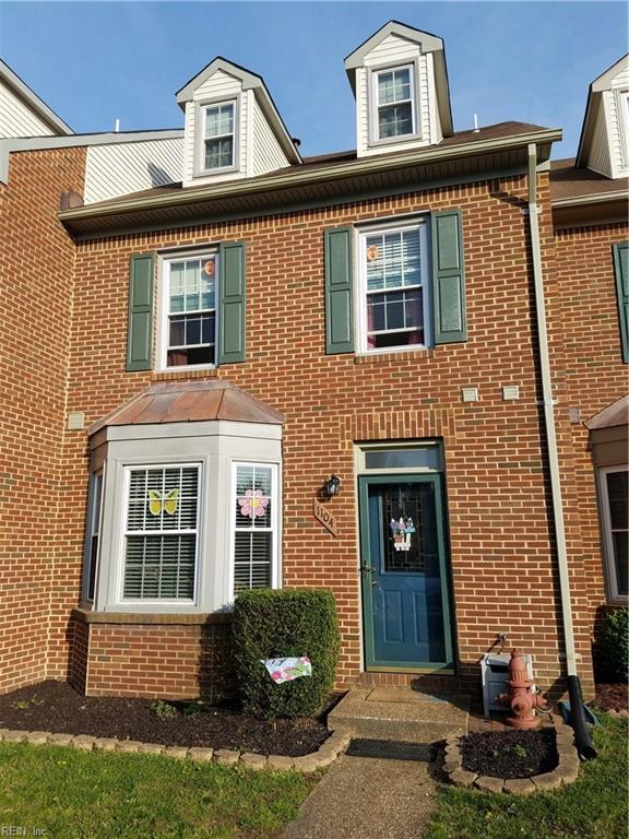 1104 Killington Arch, Chesapeake, VA 23320 (MLS #10188351) :: AtCoastal Realty