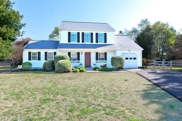 6945 Partridge Ct, Gloucester County, VA 23072 (#10188402) :: Resh Realty Group
