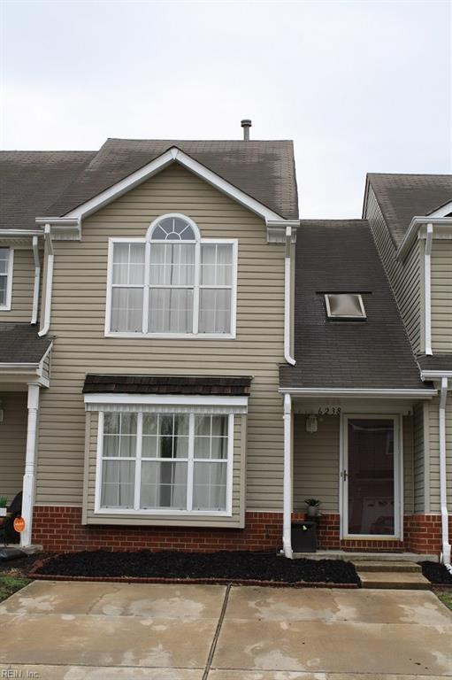 6238 Heather Glen Dr, Suffolk, VA 23435 (#10188456) :: Reeds Real Estate