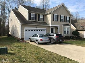 707 Queensbury Ln, York County, VA 23185 (#10188508) :: Resh Realty Group