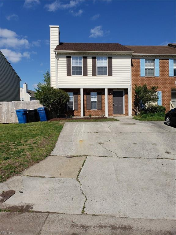 3776 Canadian Arch, Virginia Beach, VA 23453 (MLS #10188634) :: AtCoastal Realty
