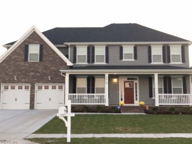 2204 Orange Root Dr, Chesapeake, VA 23323 (MLS #10188809) :: Chantel Ray Real Estate
