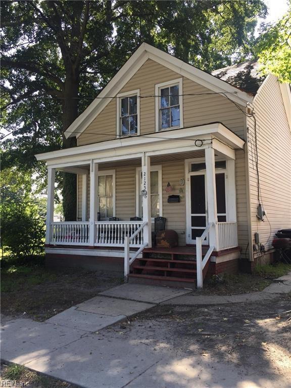 2125 Queen Street, Portsmouth, VA 23704 (MLS #10188810) :: AtCoastal Realty