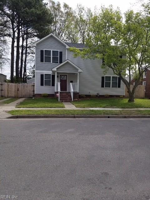 2534 Grandy Ave, Norfolk, VA 23509 (MLS #10188935) :: AtCoastal Realty