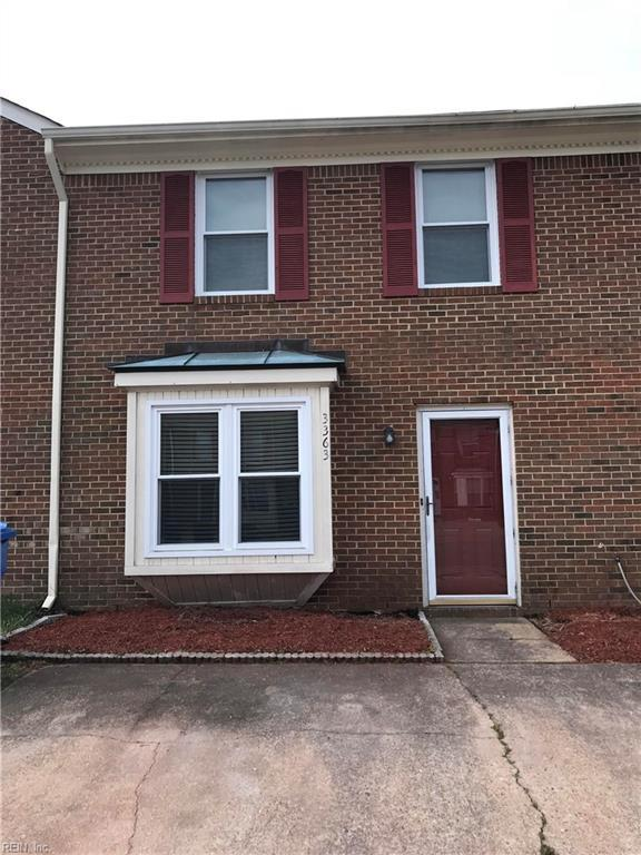 3363 Bangor Cres, Chesapeake, VA 23321 (MLS #10189006) :: AtCoastal Realty
