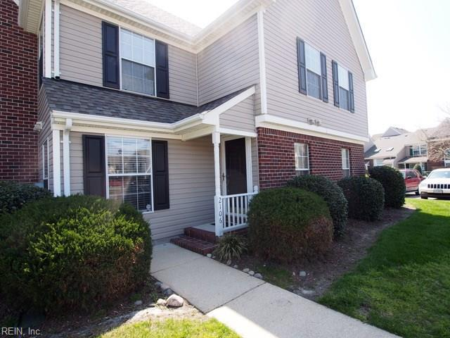 2106 Willow Point Arch, Chesapeake, VA 23320 (MLS #10189143) :: Chantel Ray Real Estate