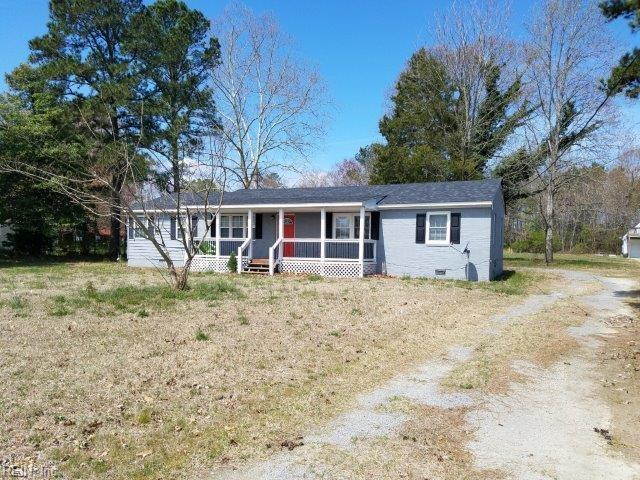 400 Brownsview Ln, Surry County, VA 23883 (MLS #10189606) :: AtCoastal Realty