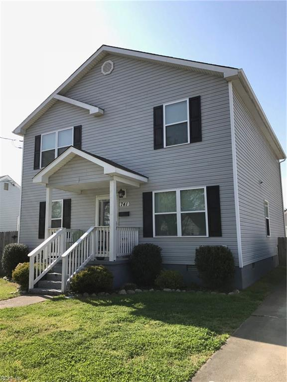 741 Mayfield Ave, Norfolk, VA 23518 (#10189737) :: Berkshire Hathaway HomeServices Towne Realty