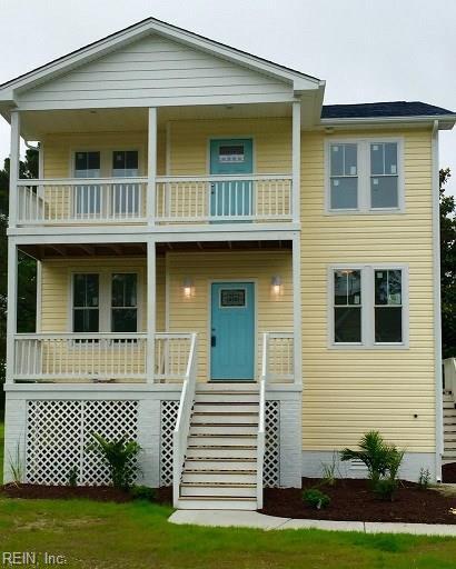 28 Forrest Dr, Poquoson, VA 23662 (MLS #10189748) :: Chantel Ray Real Estate