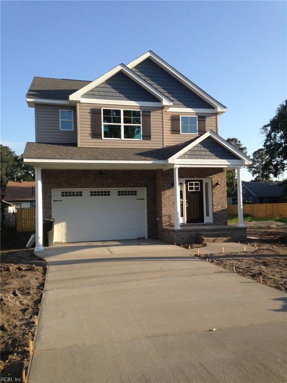 3227 Armistead Dr, Portsmouth, VA 23704 (#10189774) :: The Kris Weaver Real Estate Team