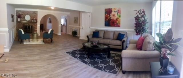 2532 Denning Ln, Chesapeake, VA 23321 (#10189835) :: Berkshire Hathaway HomeServices Towne Realty