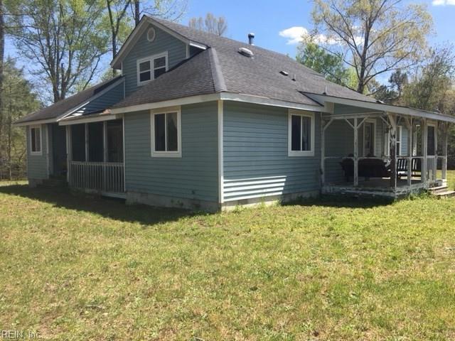 685 Babbtown Rd, Suffolk, VA 23434 (MLS #10189997) :: Chantel Ray Real Estate