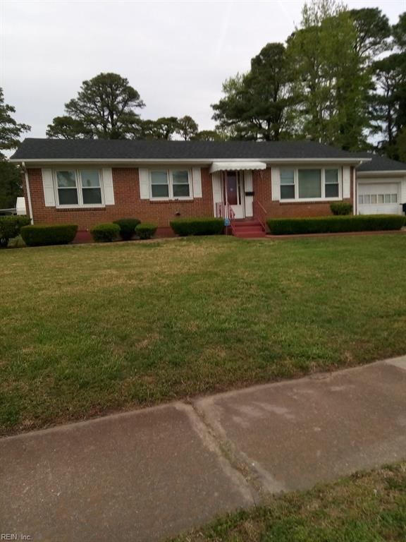 1112 Roosevelt Blvd, Portsmouth, VA 23701 (#10190201) :: RE/MAX Central Realty