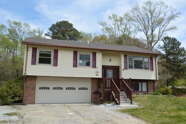 208 Purgold Rd, York County, VA 23696 (#10190397) :: RE/MAX Central Realty