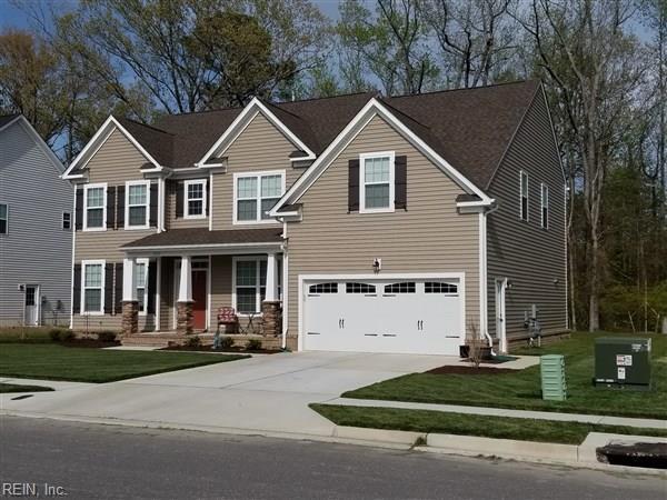 513 Graphite Trl, Chesapeake, VA 23320 (MLS #10190592) :: Chantel Ray Real Estate