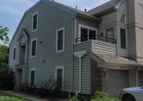 1026 Hanson Way, Virginia Beach, VA 23454 (MLS #10190784) :: Chantel Ray Real Estate